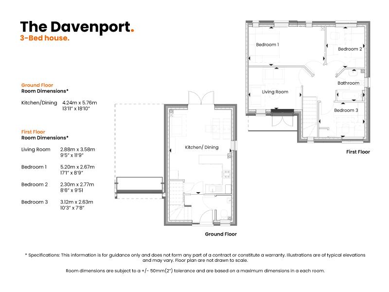 Davenport-floorplan